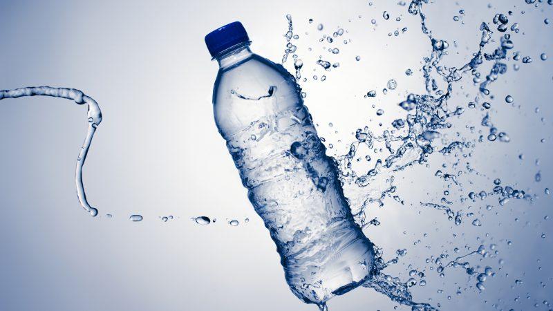 PET og plastflasker